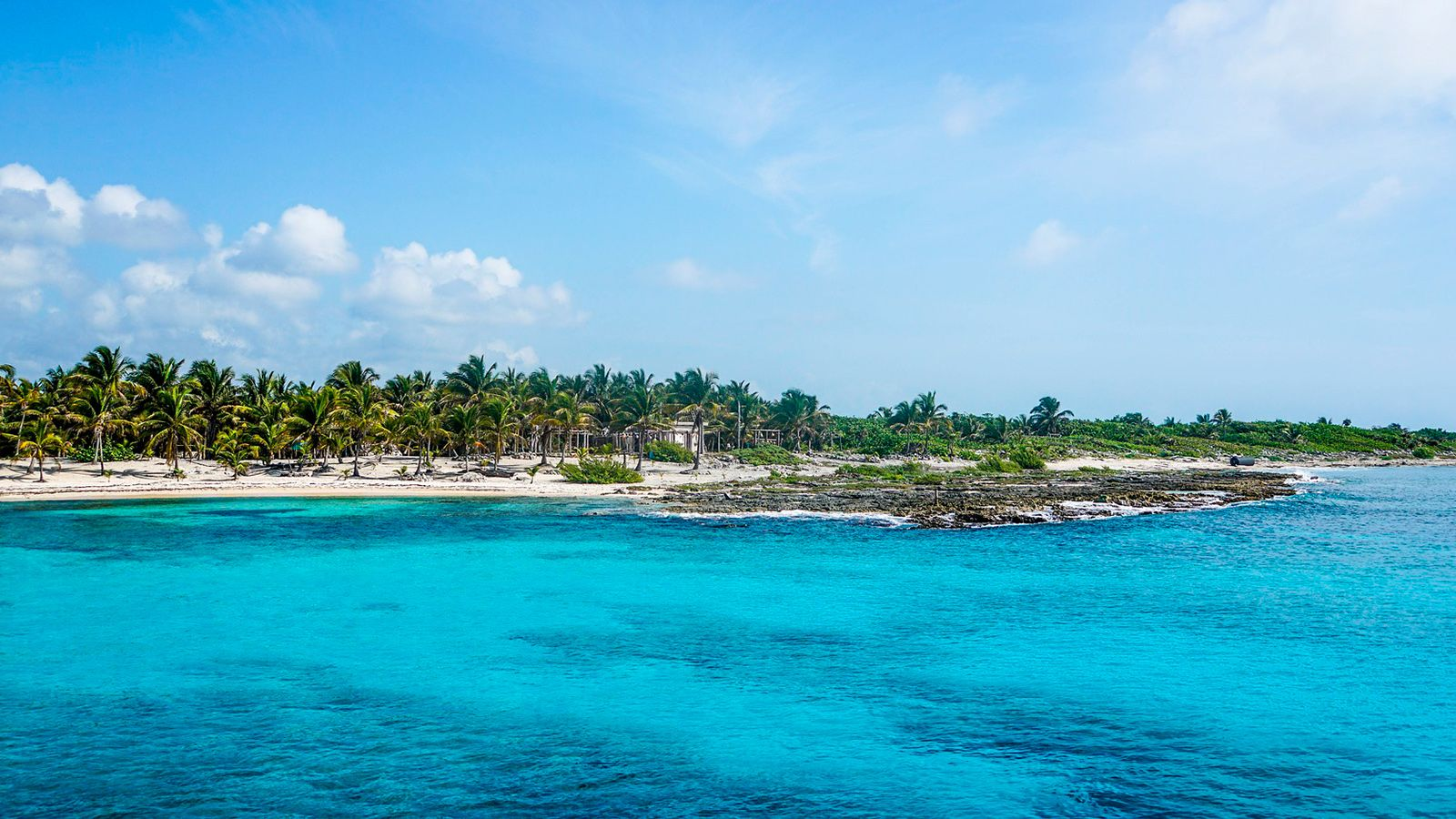 Discover the Island of Cozumel